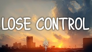 Meduza, Becky Hill - Lose Control (Lyrics) ft. Goodboys