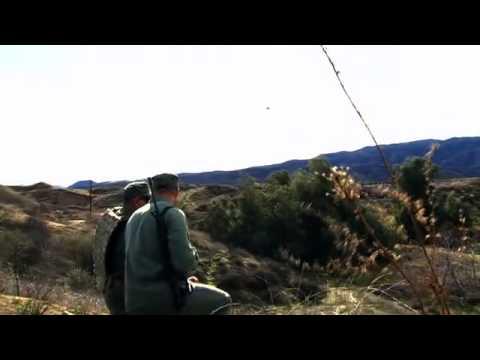 Scout UAV Scenario