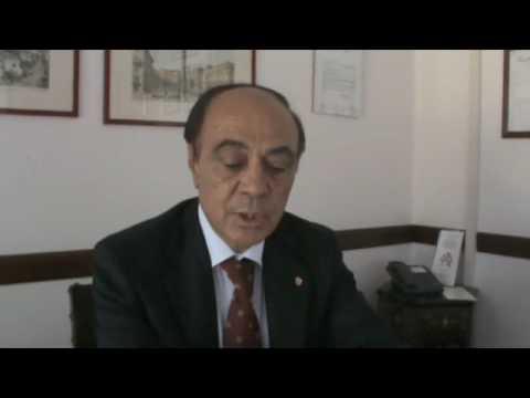 Intervista FRANCO CHIAPPETTA