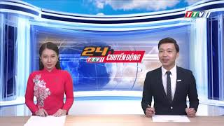 TayNinhTV | 24h CHUYỂN ĐỘNG 22-9-2019 | Tin tức ngày hôm