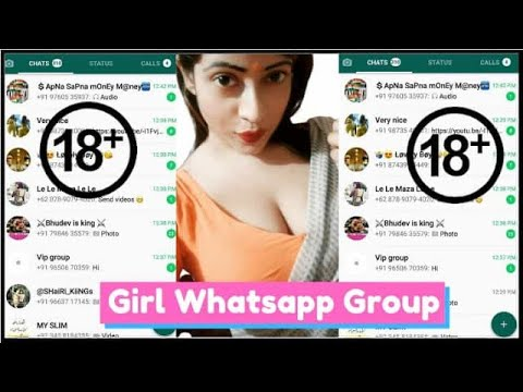 Full active Girls Whatsapp Group Links