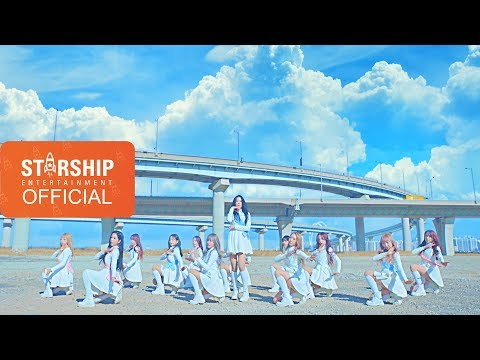 [MV] 우주소녀(WJSN) - 꿈꾸는 마음으로(Dreams Come True)