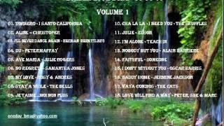 GOLDEN LOVE SONG 60 to 70 VOLUME 1