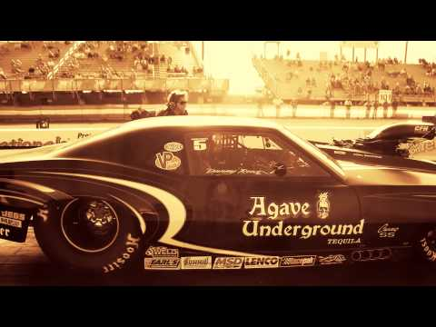 Agave Underground presents Danny Rowe Racing