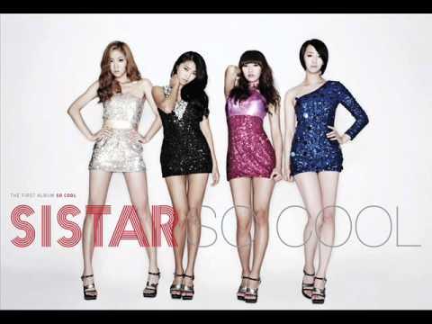 Sistar - So cool