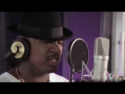 "Ne Yo Covers Ed Sheeran's ""Thinking Out Loud"