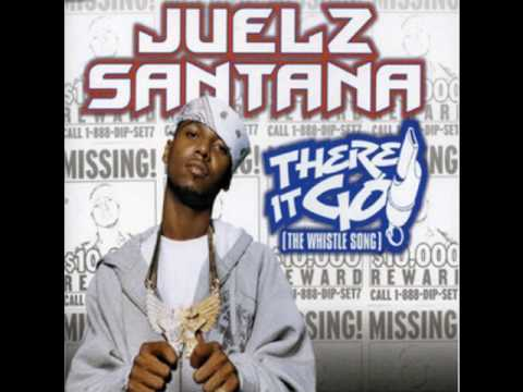 Baixar Juelz Santana - There It Go (the Whistle Song)