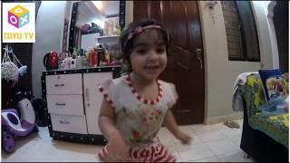 Baby Shark Dance | Nursery Rhymes | Zoyu Tv