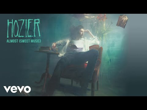 Hozier - Almost (Sweet Music) (Official Audio)