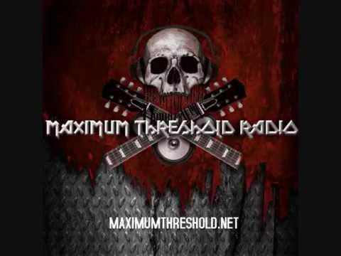 Michael Sweet Interview M3 Maximum Threshold Radio