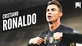 Cristiano Ronaldo 2019 ● UCL G.O.A.T ● Amazing Skills, Assists & Goals l HD