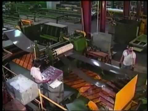 Berridge Manufacturing Company & The Berridge Total Program