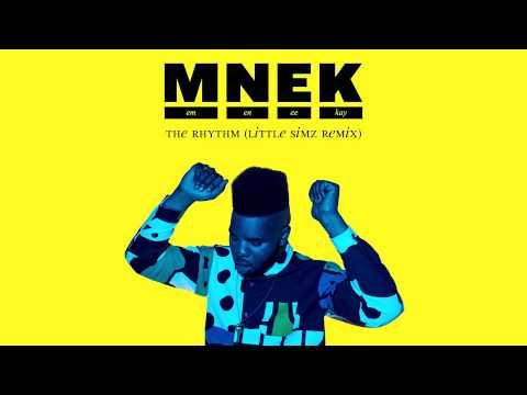 MNEK - The Rhythm (Little Simz Remix)