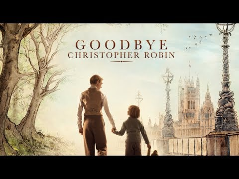 Goodbye Christopher Robin'