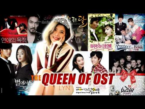 [Audio] Lyn 린 The OST Collection, Part I (9 Songs)