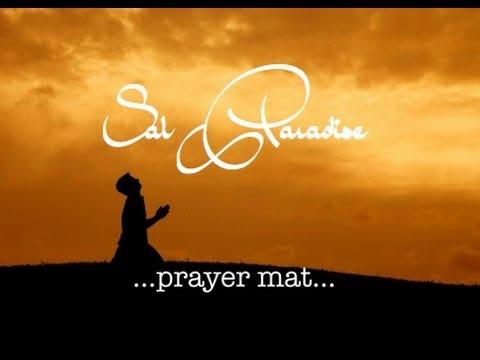 Sal Paradise - Prayer Mat
