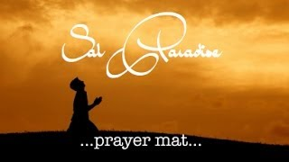 Sal Paradise - Prayer Mat