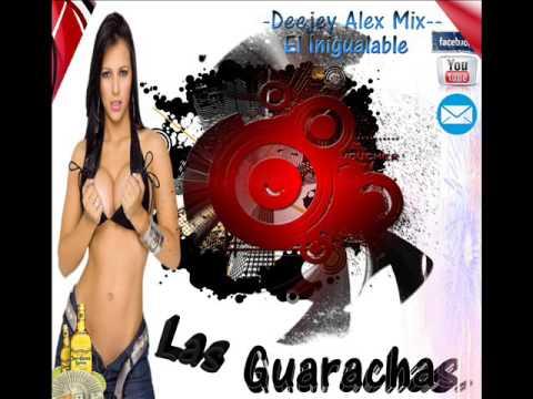 Las Guarachas 2016