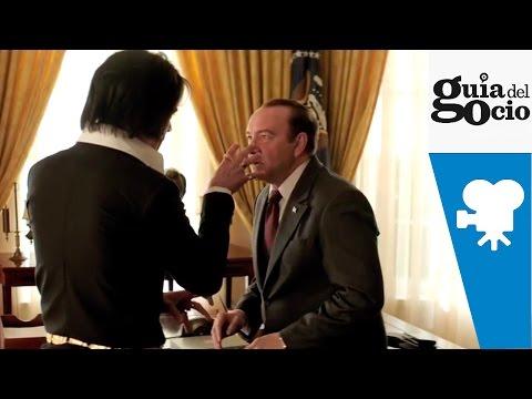 Elvis y Nixon ( Elvis & Nixon ) - Trailer VOSE