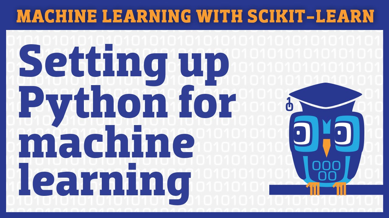 Image from Setting up Python for machine learning: scikit-learn and IPython Notebook