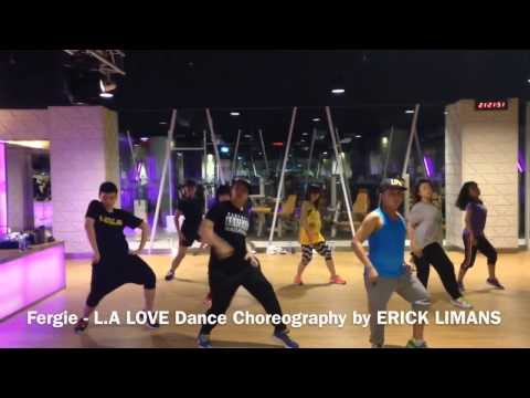 Baixar Fergie - L.A Love (Dance Choreography)