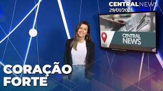 Central News 29/01/2021