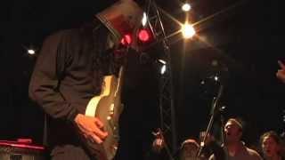 HD/HQ Buckethead 'Night of the Slunk'