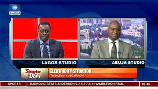 Fashola On Power Sector Challenges, Re-echoes State Policing Legislative Framework