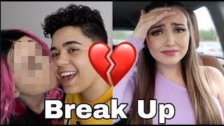 Couple Break Up For 24 Hours - Challenge
