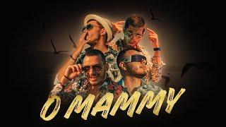 TE AMO ❌ TORINO & PASHATA - O MAMMY [OFFICIAL 4K VIDEO]