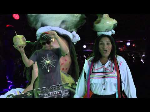 EL AGUITA DE COCO - DJ JB PERÚ (El nuevo éxito en youtube)