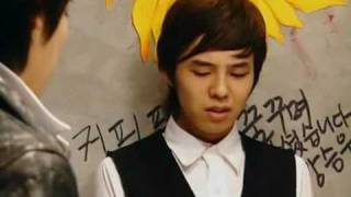 Big Bang Coffee Prince Parody (Eng Sub).