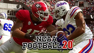 NCAA Football To Return With New NCAA Player Rules!