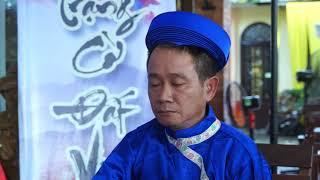 TRẠNG CỜ ĐẤT VIỆT 2016 - 2017 : Diệp Khai Nguyên vs Đào Quốc Hưng