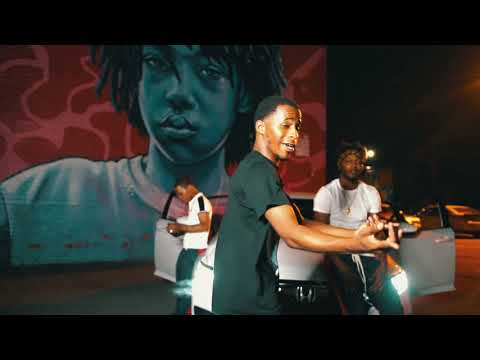 DamJonBoi x Kasher Quon -  Uncle Elroy (Official Video)