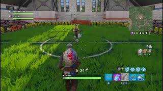 Epic Mini Indoor Rooftop Soccer Stadium