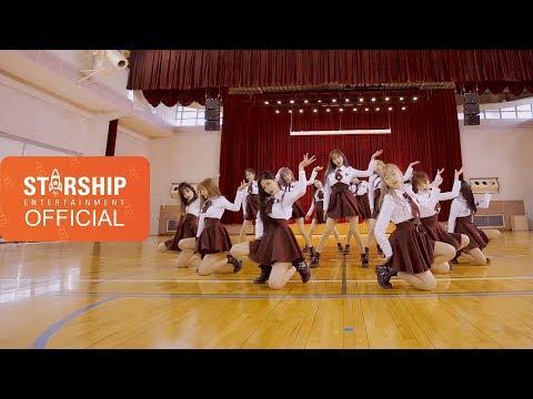 [Dance Practice] 우주소녀(WJSN) - 꿈꾸는 마음으로(Dreams Come True)
