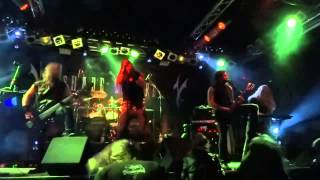 Complete concert - SHADE EMPIRE - live (10.03.2014 Berlin, K17) HD