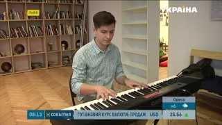 Крымский татарин открыл во Львове джазовую школу