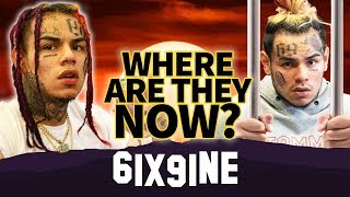 Tekashi 6ix9ine   Where Are They Now?   47 Years To Life