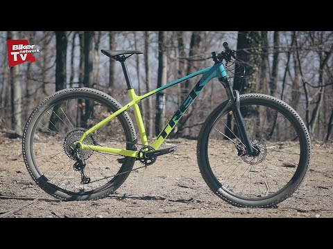 Trek X-Caliber 9 test