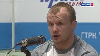 Актуальное интервью — Александр Шлеменко на Маяке