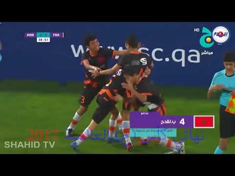 الإدارة التقنية الوطنية ونهضة كرة القدم في المغرب