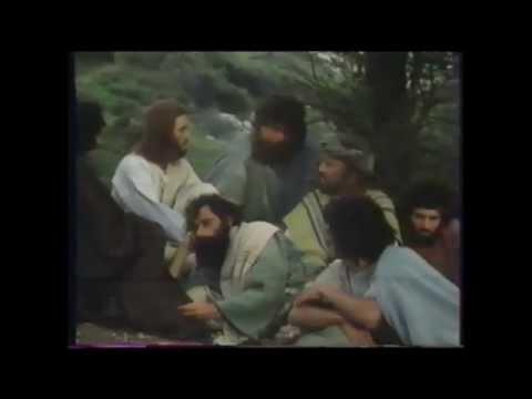 LA BIBLE nouveau testament (3ème partie) : LE NOUVEAU TESTAMENT