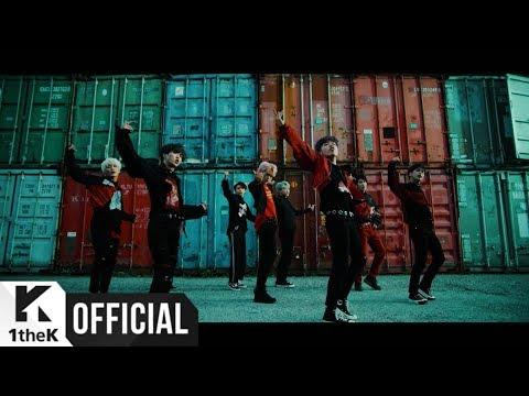 [MV] D-CRUNCH(디크런치) _ STEALER