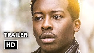 God Friended Me (CBS) Trailer HD - Brandon Micheal Hall, Violett Beane drama series