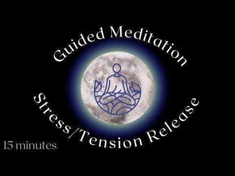 Guided Meditation Full Moon June 2021