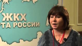 ЖКХ.Карта России. Конгресс «Взаимодействие собственников» (49 серия)