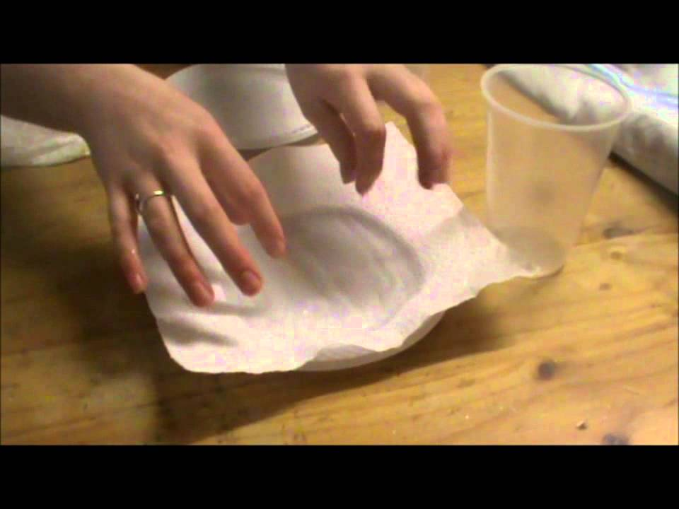Information and Facts About Paper Towels