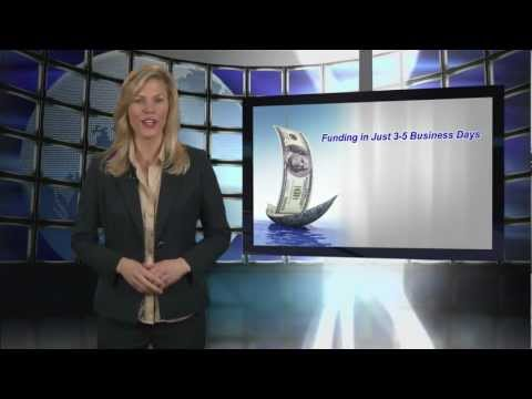 1st Commercial Credit Invoice Factoring Video.